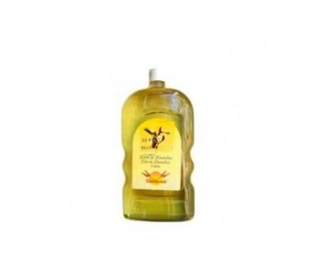 Glama-Sot aceite de almendras dulces 125ml
