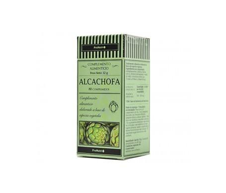 Pronutri Alcahofa 80 comp