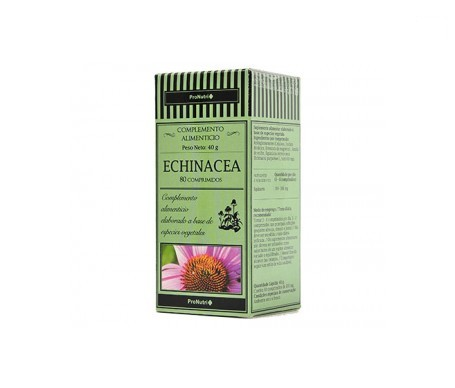 Pronutri Equinacea 80 comp