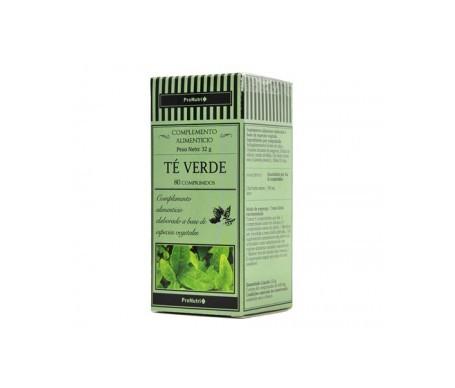 Pronutri Te Verde 80 Comprimidos