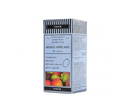 Pronutri Mango Africano 30cáps