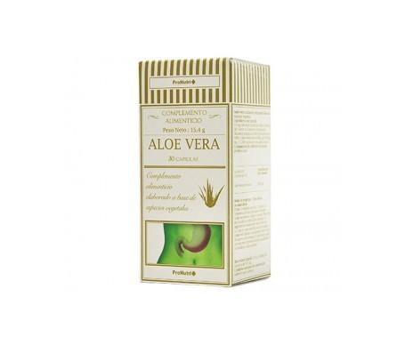 Pronutri Aloe Vera 30cáps