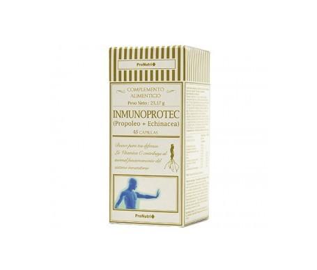 Pronutri Inmunoprotec 45cáps