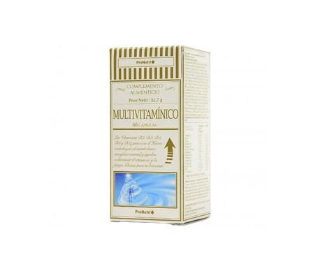 Pronutri Multivitaminico 60cáps