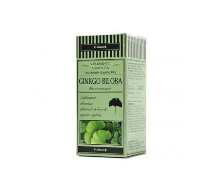 Pronutri Ginkgo Biloba 80comp