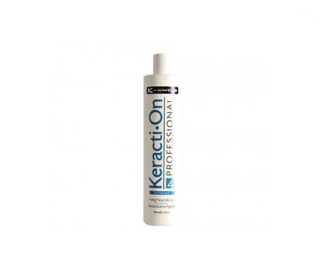 Keracti-on neutralizante fijador 400ml
