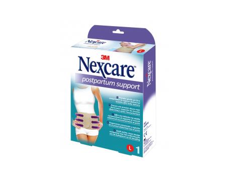 Nexcare® faja postparto T-L 1ud