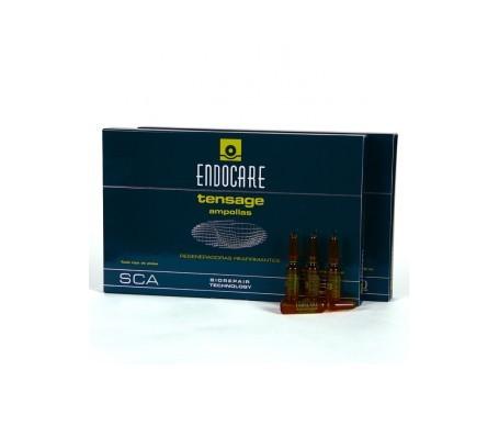 Endocare Tensage 2x10amp