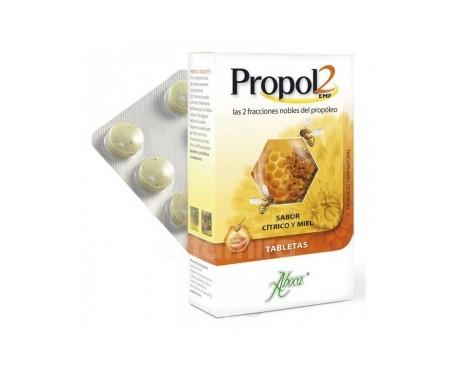 Aboca Propol2 EMF 40 tabletas