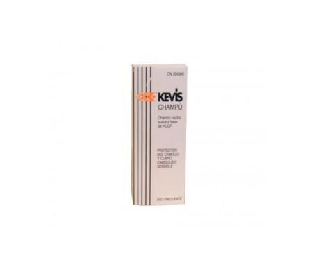 Kevis loción capilar forte 50ml