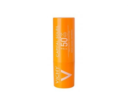 Vichy Capital Soleil stick zonas sensibles SPF50+ 9g