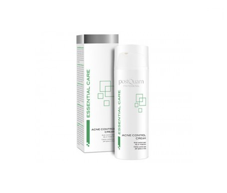 Postquam Anti-Acne Gel 50ml