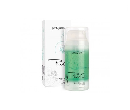 Postquam Pure TZone gel purificante 100ml