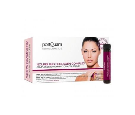 Postquam Nourishing Collagen Complex 10ampx25ml