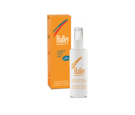 Halley Picbalsam 40ml