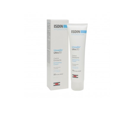 Ureadin® Hydration Ultra 30 crema exfoliante 100ml