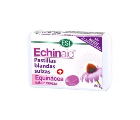 Echinaid pastillas blandas suizas equinácea 50g