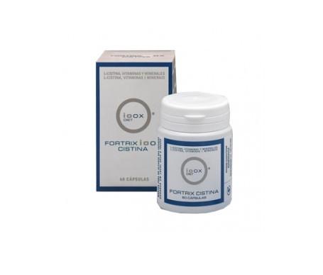 Ioox® Fortrix Cistina 60cáps