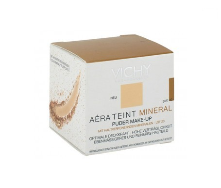 Vichy Aera Aera Teint mineral powder primer nº20 5g