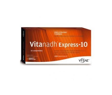 Vitae Vitanadh™ Express 10comp