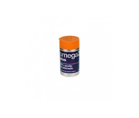 Deiters Omega 3 Plus 60cáps