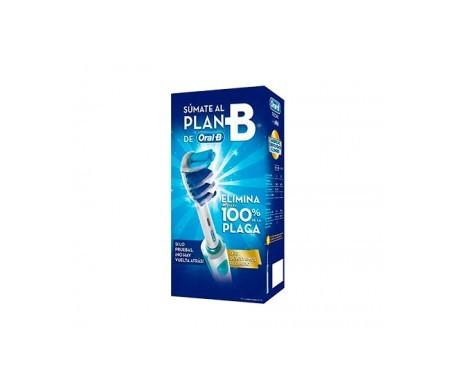 Oral-B TriZone Plan B cepillo eléctrico 1ud