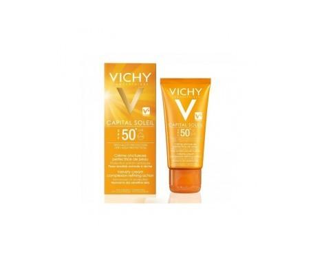 Vichy Capital Soleil fluido SPF50+ 40ml