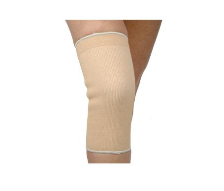 Comforsil Ortho rodillera elástica con inserto de gel T-L 1ud