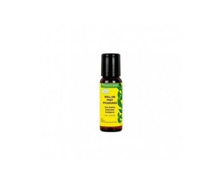 Mousticare roll-on antimosquitos 5ml