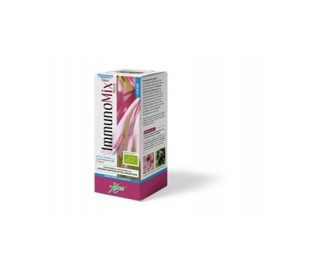 Aboca Immunomix Plus jarabe 210ml