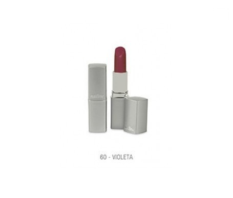 Nailine barra labios color violeta 5g
