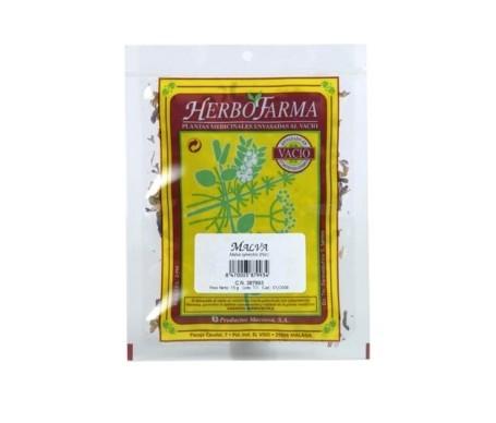 Herbofarma malva al vacio 15g