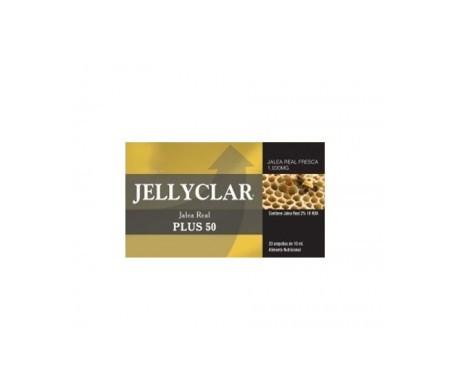 Jellyclar™ Jalea Real Plus 50 20amp