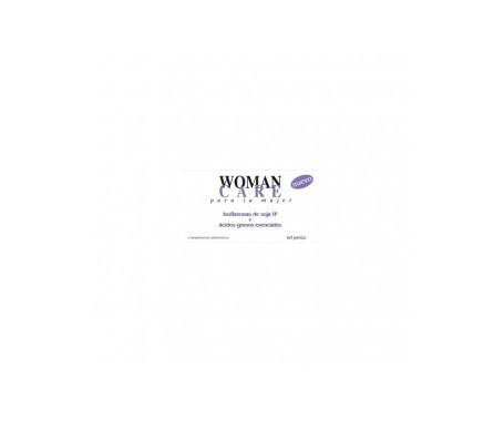Dieticlar Woman Care 60 perlas