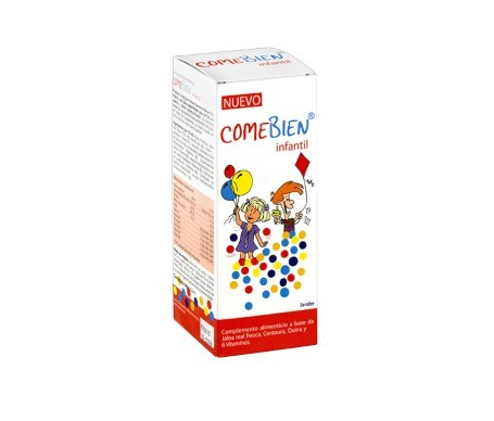 Dieticlar Comebien® Infantil 250ml