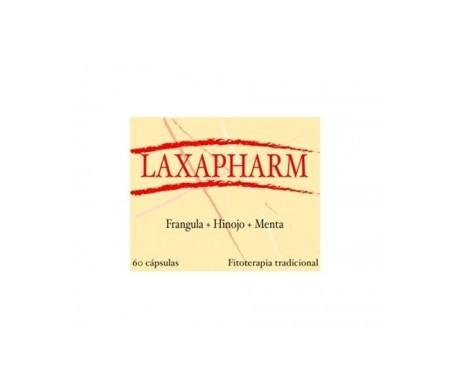 Dieticlar Laxapharm 60cáps