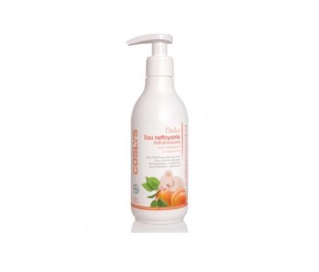 Coslys agua micelar con albaricoque orgánico 250ml