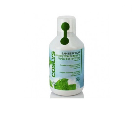 Coslys enjuague bucal 250ml