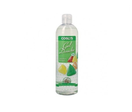 Coslys Berlingot gel de ducha 500ml