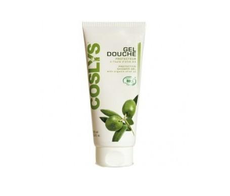 Coslys gel de ducha protector con aceite de oliva 250ml