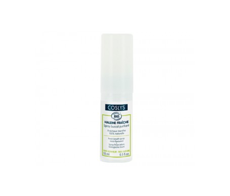 Coslys spray bucal menta piperita 15ml