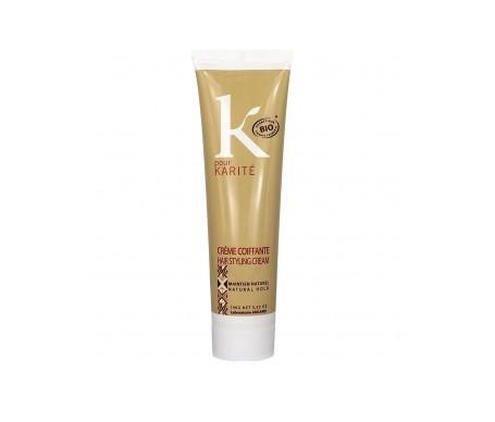K pour Karité crema de acabado Bio 100g