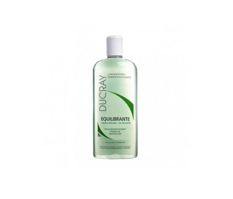 Shampoo bilanciato dermo-protettivo Ducray 400ml