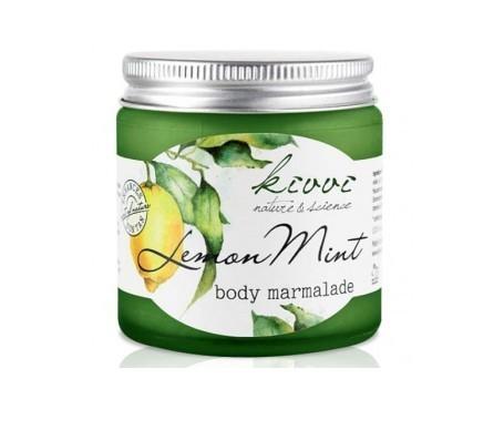 Kivvi bálsamo corporal mermelada limón & menta 120ml