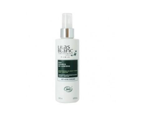Lilas Blanc tónico iluminador antimanchas 200ml