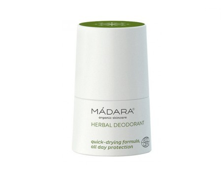 Mádara desodorante herbal 50ml