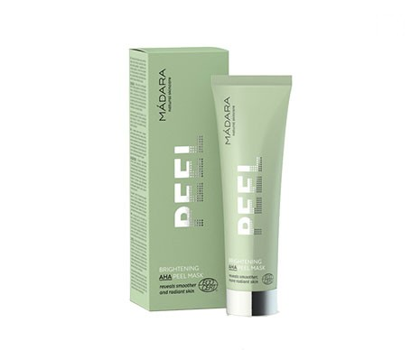 Mádara mascarilla AHA Peel Mask 60ml