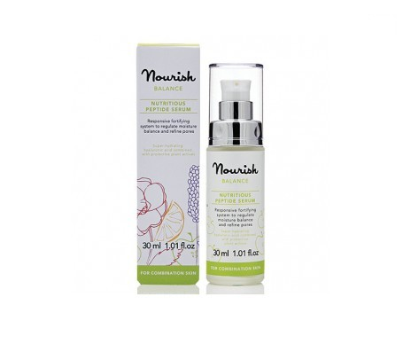 Nourish Balance Peptide sérum 30ml