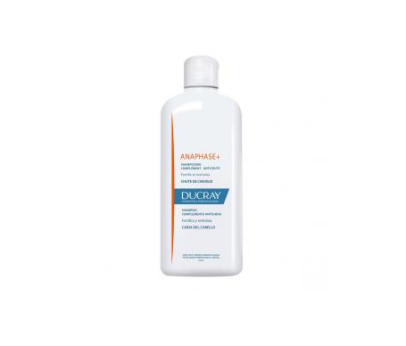 Shampoo Anafase Crema Stimolante Shampoo 400ml