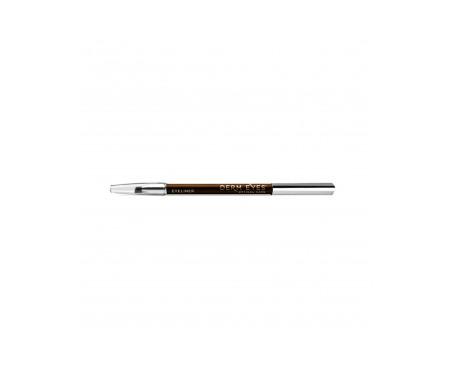 DermEyes® Healthy Eyeliner marrón